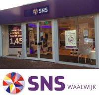 SNS Bank Waalwijk