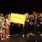 Good Moves: bijna 4000 euro voor Stichting Meesterkind